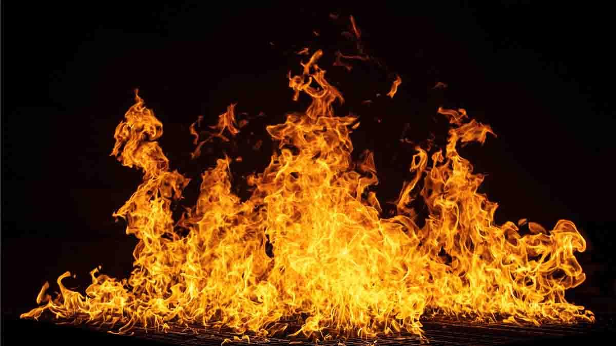 Perito en Fuegos: investigación de origen, daños, extinción