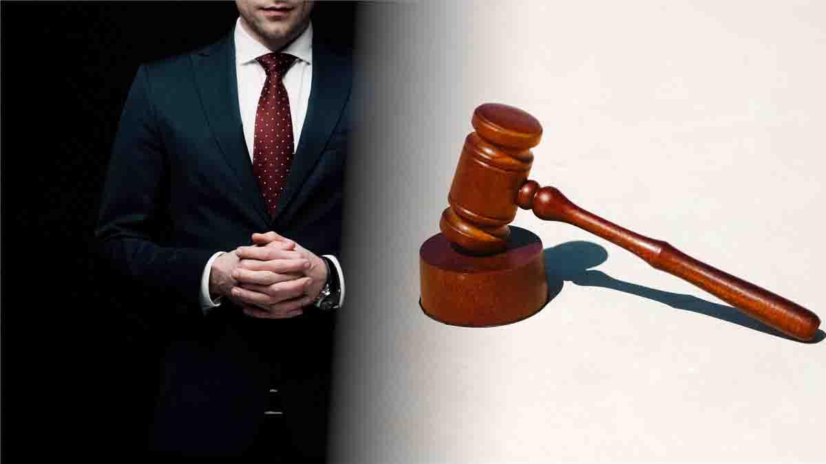 Cómo puede ganar un juicio un Perito... sin testificar
