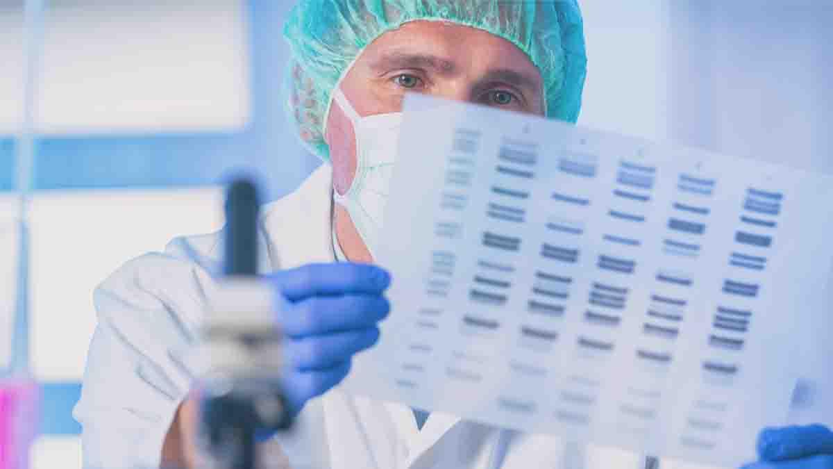 La Genética Forense. Qué es y para qué sirve