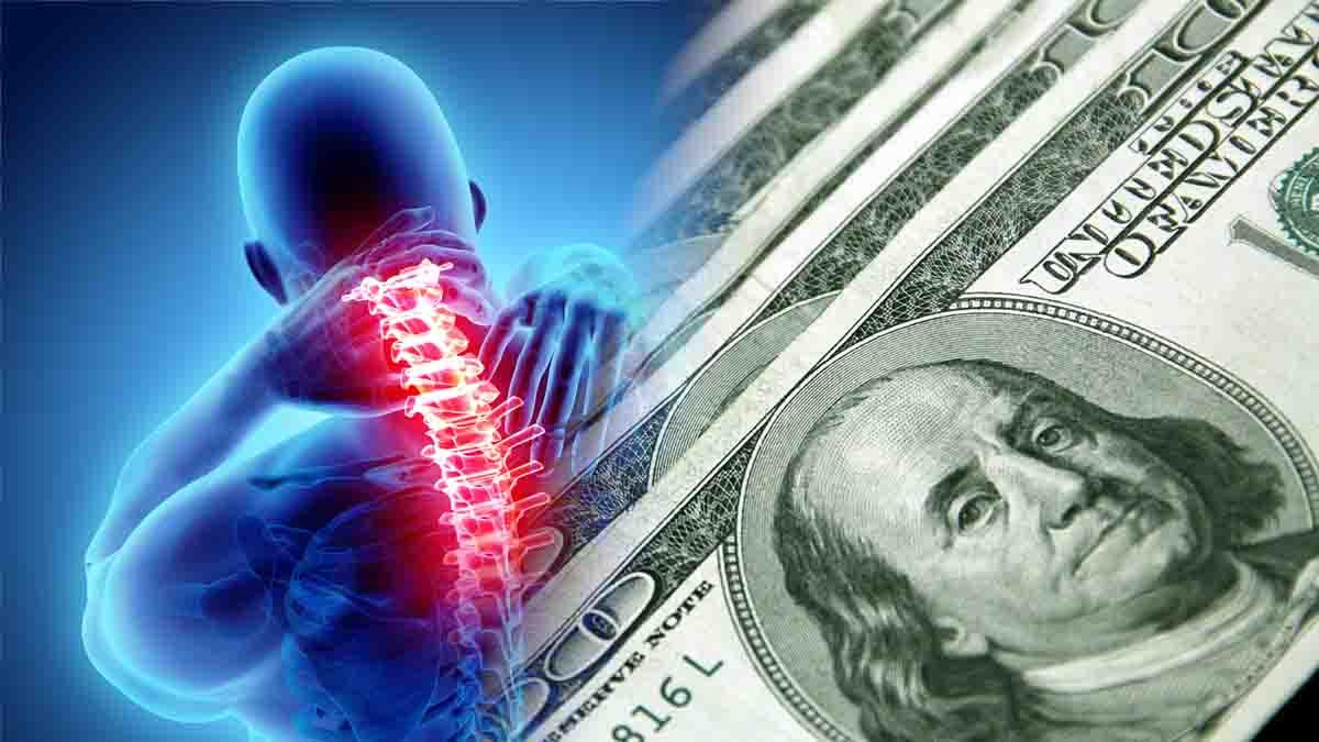 Latigazo Cervical. Síntomas y cómo reclamar indemnización