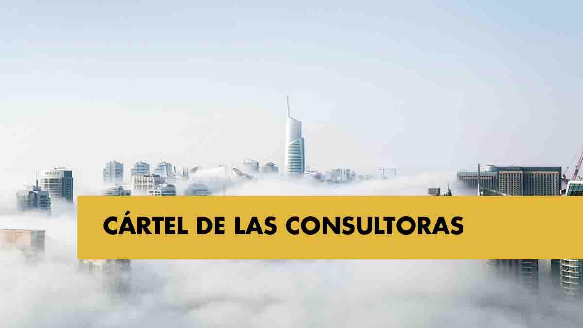 Reclamar el Cártel de las consultoras con nuestro informe pericial: una garantía