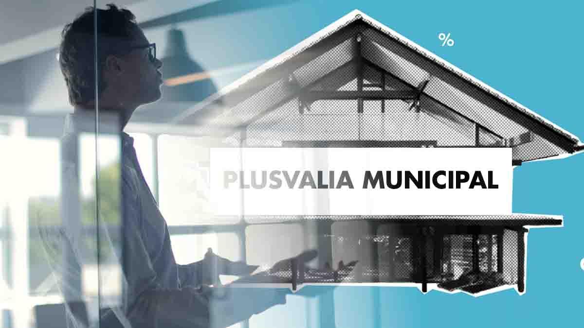 Perito en Plusvalía Municipal