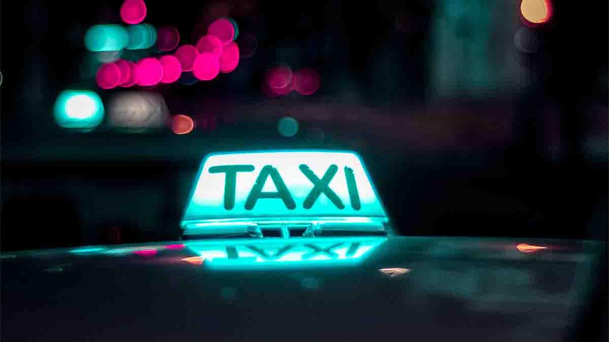 Perito en Taxi - Uber - Cabify. Derechos y conflictos