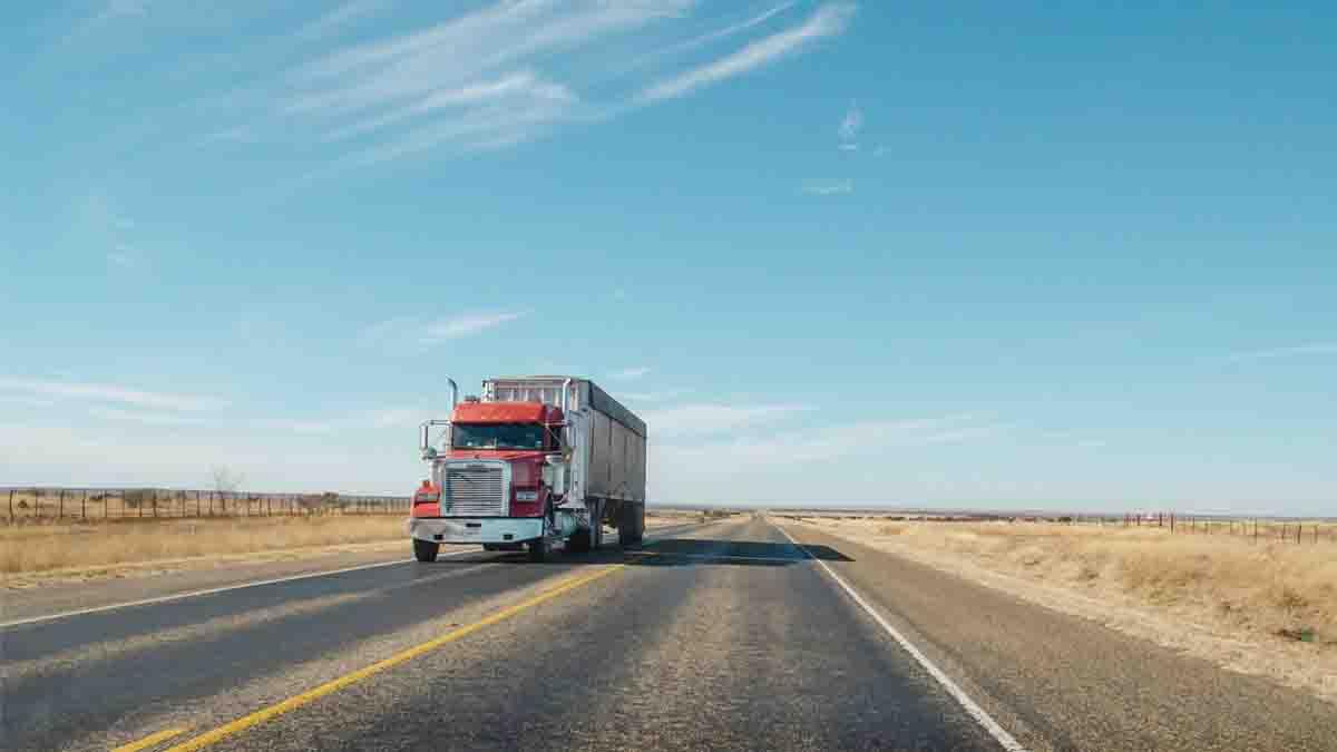 Perito en Transporte por Carretera, problemas, vía, autovía