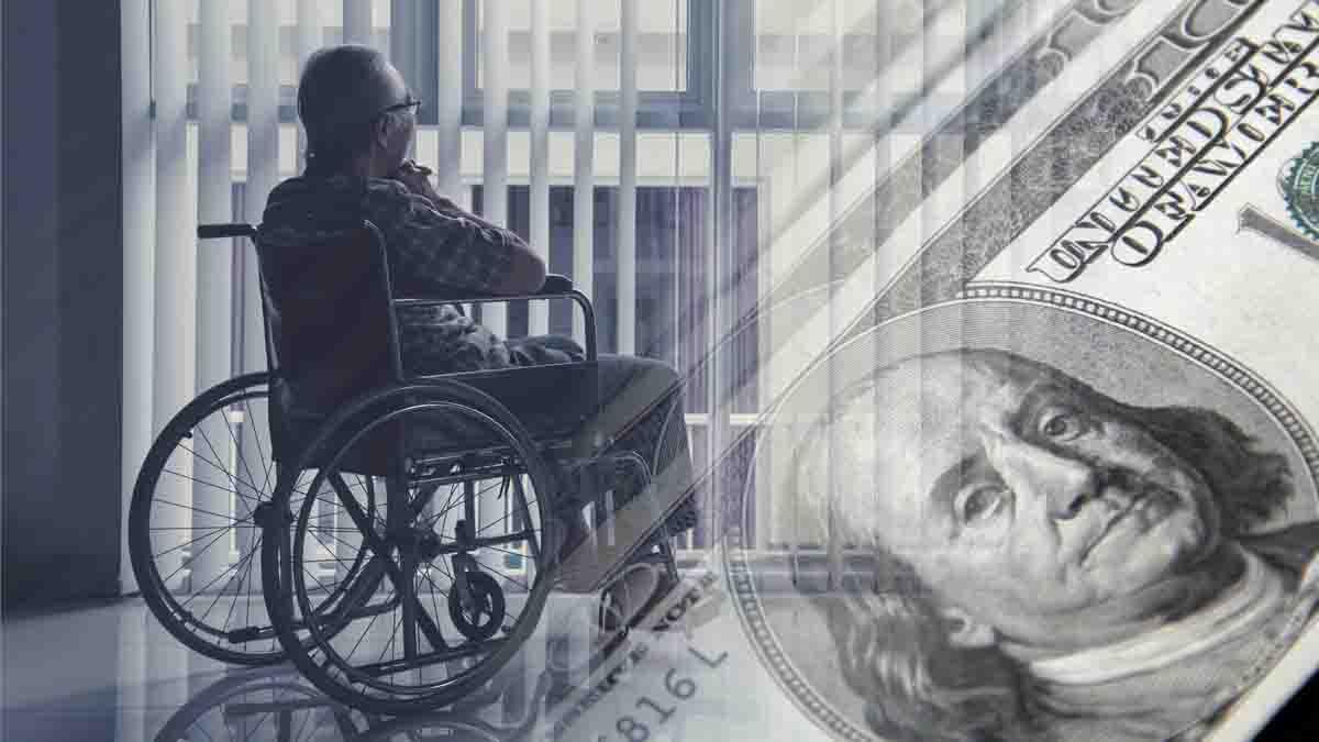 Grado de discapacidad para cobrar la pensión, la ayuda para los más necesitados