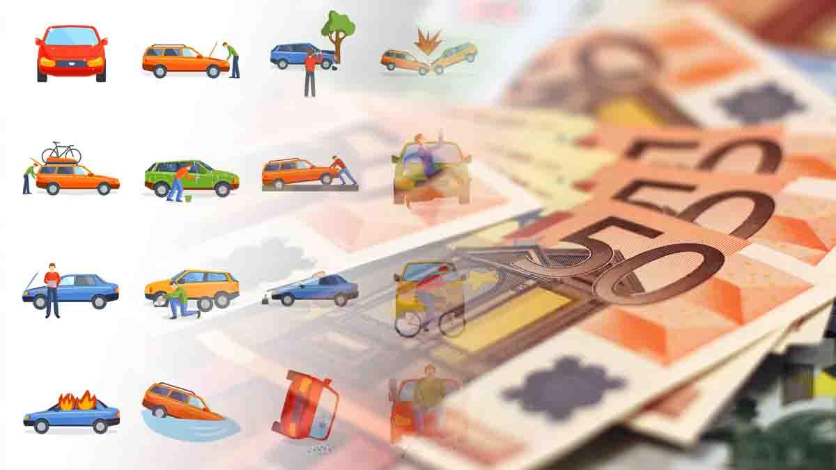 Las 4 claves de la Indemnización por Accidente de Tráfico (y cómo conseguirla)