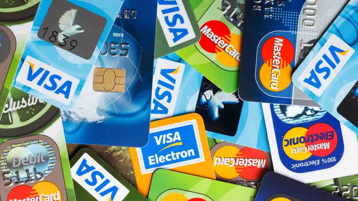 Listado Tarjetas Revolving: relación entre las marcas y las entidades financieras