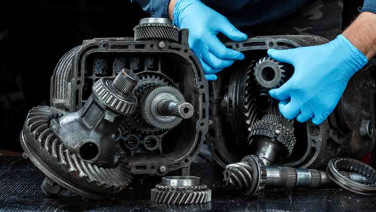 El Perito Mecánico y la importancia de la evaluación de averías mecánicas