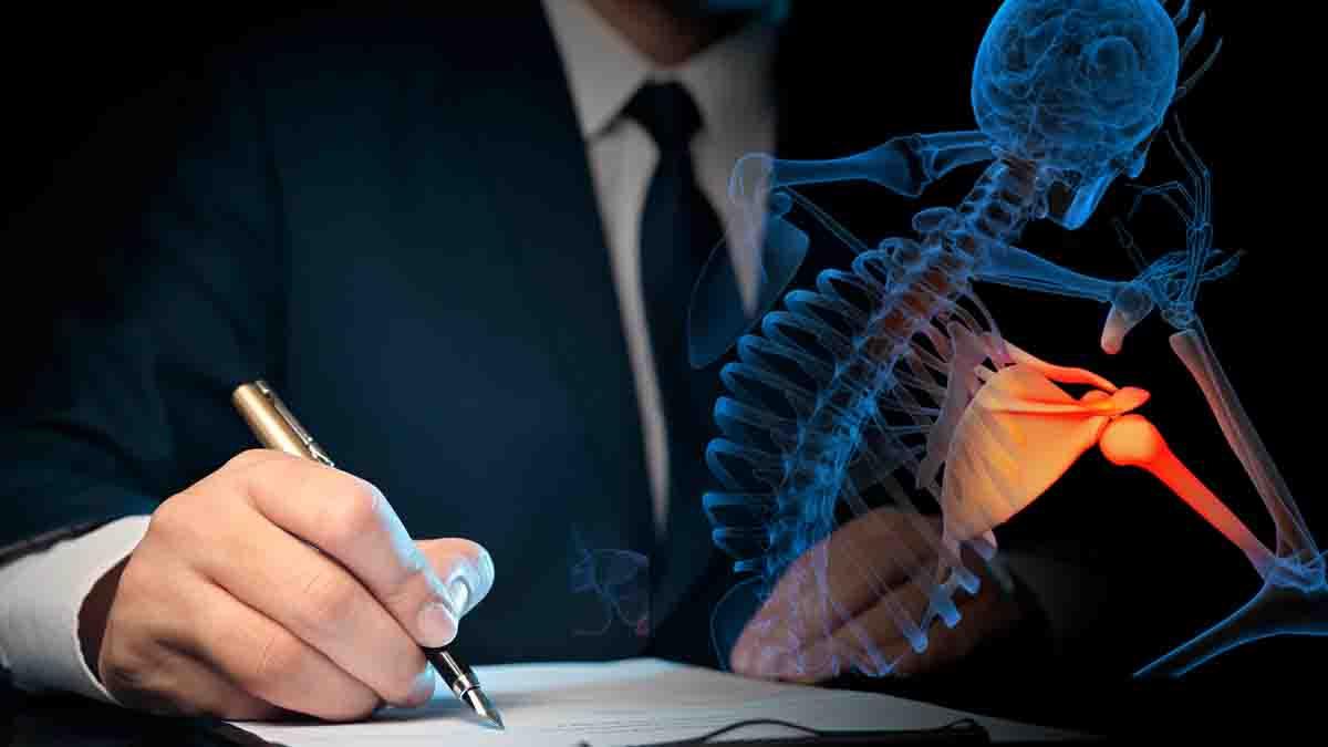 El informe Biomecánico y la Indemnización por Accidente