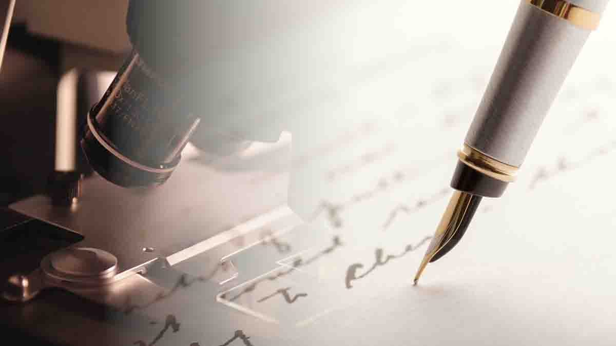 9 claves sobre la Falsedad de Firma, cómo identificarla y su reclamación